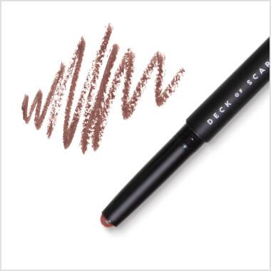One-Stroke Graphic Lip Crayon